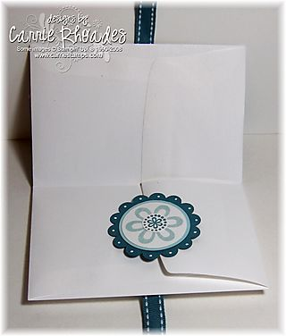 Always gift card holder2