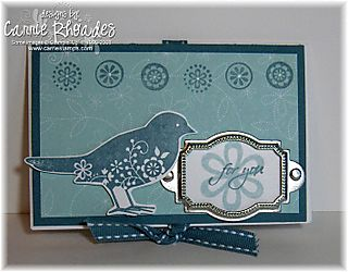 Always gift card holder