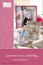 The 2010 Summer Mini Catalog