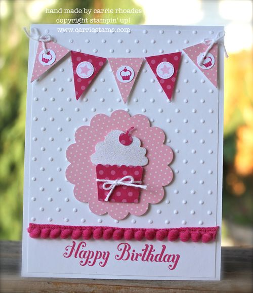 91011 Birthdays Carrie Stamps – Awesome Birthday Cards