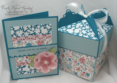 Ornate Top Box & Card(1)
