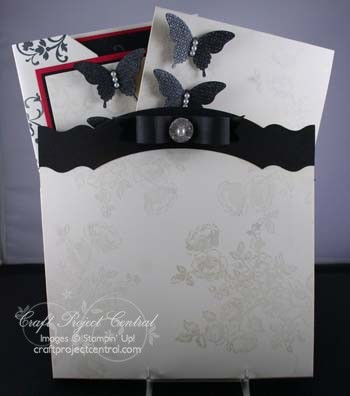 Elements of Style Purse Box & Cards(1)