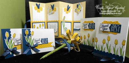 Accordion Memory Keeper Gift Set