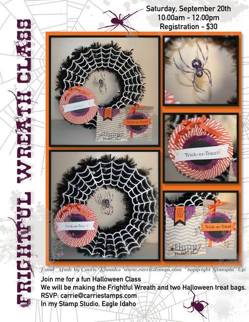 Halloween Wreath Class_2-001