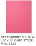 Strawberry cs