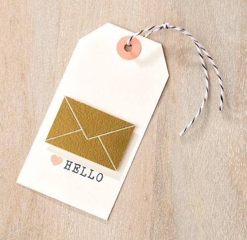 Hello-tag
