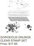 Gorgeous grunge