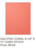 Coral cs