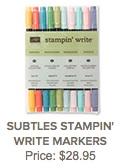 Subtles markers