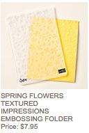 Spring flowers ebf