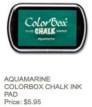Colorbox marine