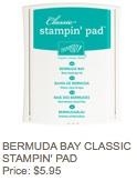 Bermuda bay pad