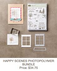 Happy Scenes bundle