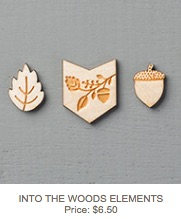 Into the woods elements
