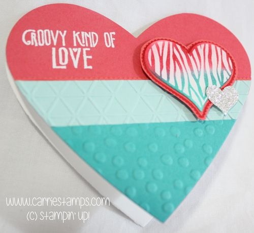 Groovy love 2