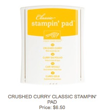 Curry pad