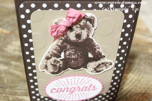 Sweet baby bear 4