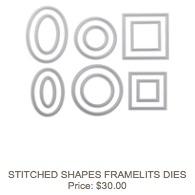 Stitches dies
