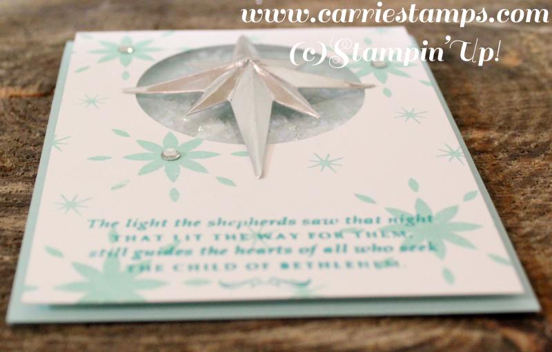Star of Light shaker 3