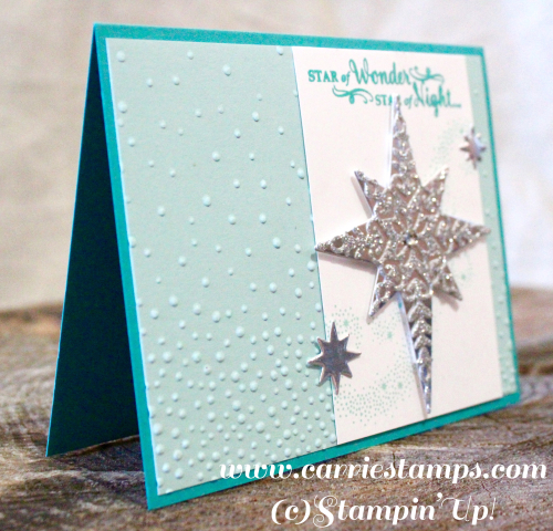 Star of Light Cards9