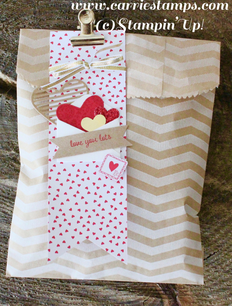 Sealed with Love Treat Bag1