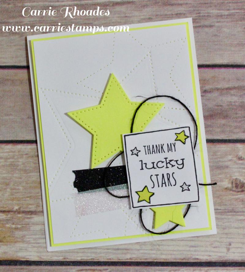 Fun Cards Stars