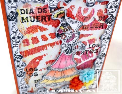 Viva Los Muertos 2