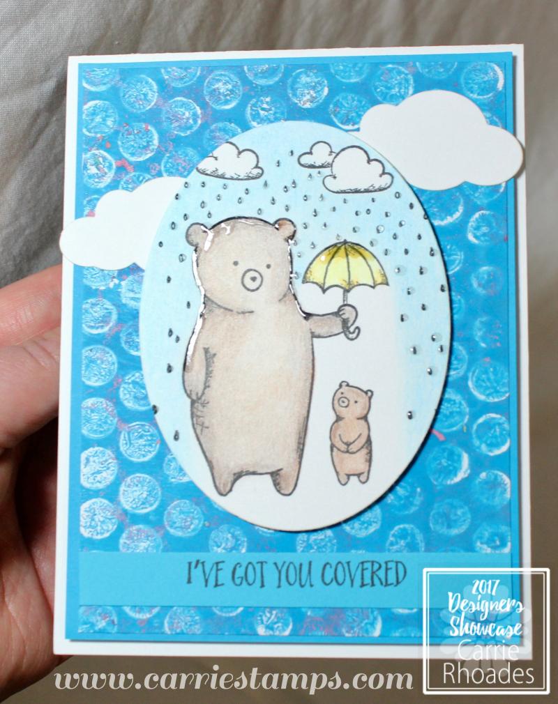 Got You card 2