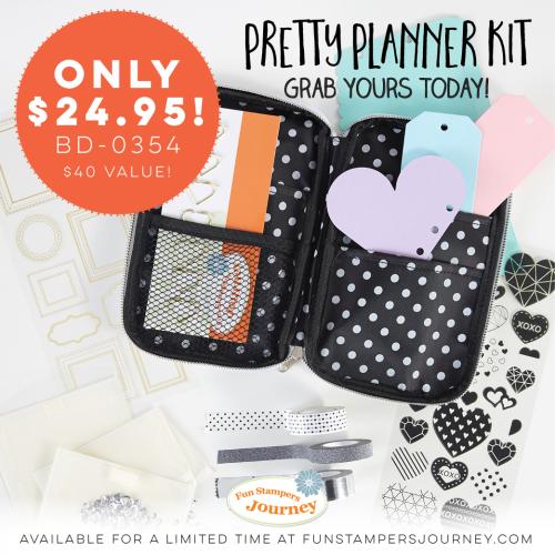 Prettyplanner_kit