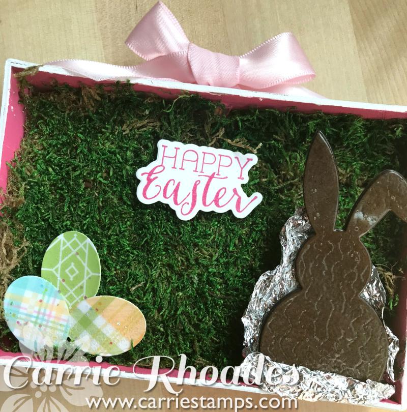 Easter Diorama CS