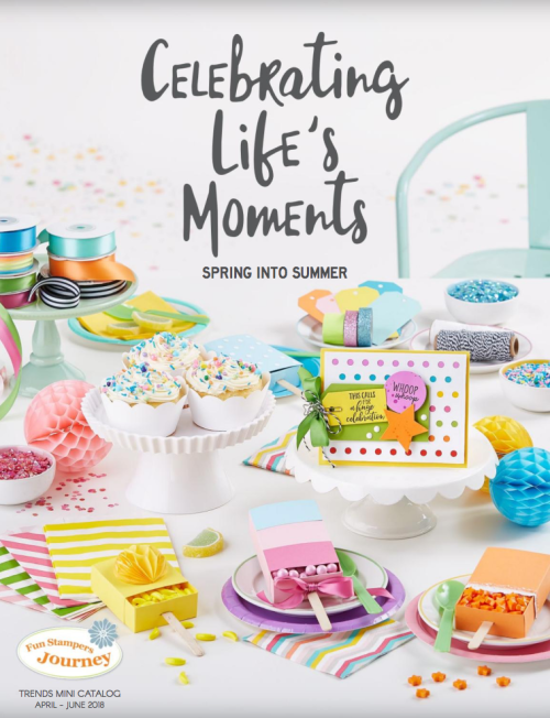 Spring into Summer Catalog