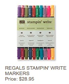 Regal markers