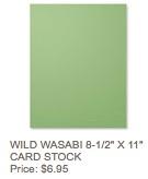 Wasabi cs