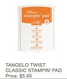 Tangtwist pad