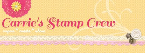 Fb banner carries stamp crew