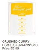 Curry pad