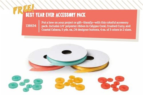 Best year accessories