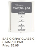 Basic gray pad
