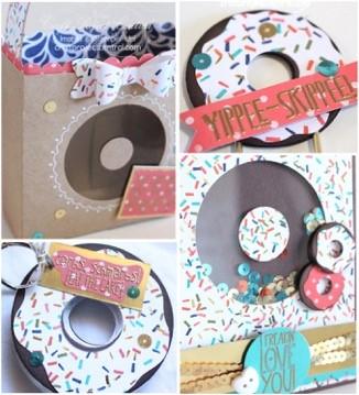 Donut Gift Ensemble SP