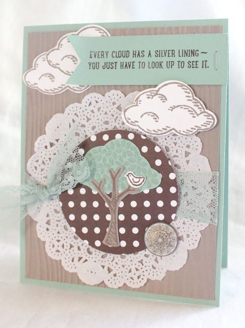 Sprinkles of LIfe cloud card 2