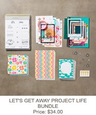 Let's get away bundle