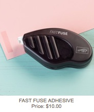 Fast fuse
