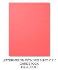 Watermelon cs