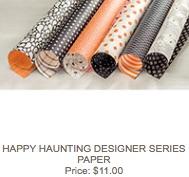 Happy haunting dsp