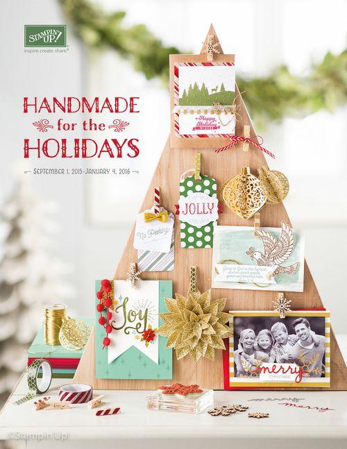 A holiday catalog blog image