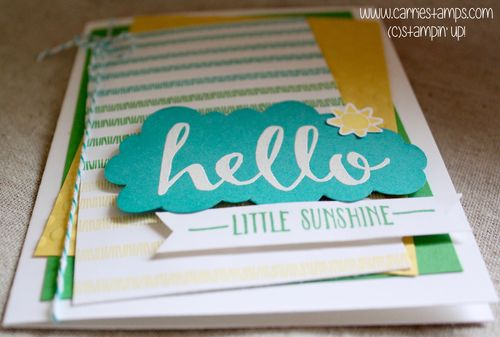 Hello little sunshine4