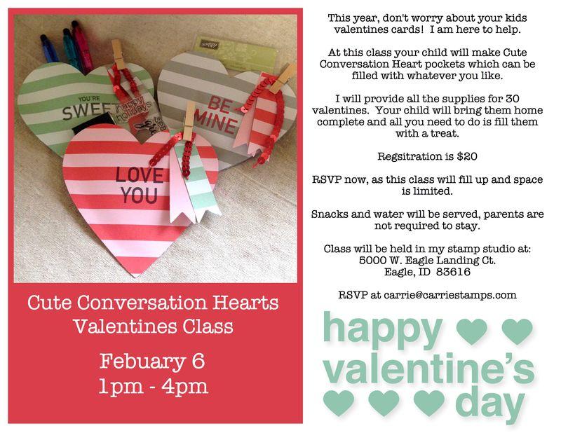 Cute Hearts Class-001