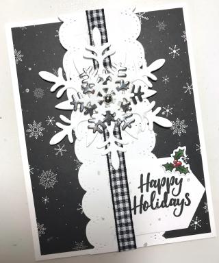 Christmas Swap 2