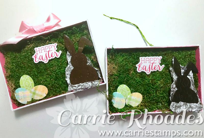 Easter Diorama