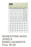 Rhinestones